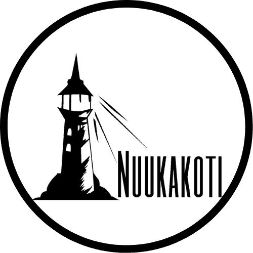 Nuukakoti logo